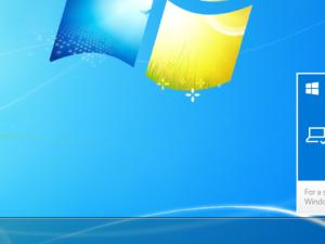 Sidste chance for gratis opgradering til Windows 10