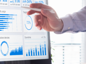 Dimensionsanalyse og regnskabsdimensioner i NAV