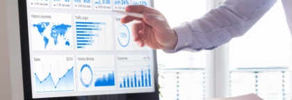 Dimensionsanalyse og regnskabsdimensioner i Uniconta