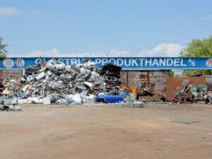 GP Metal A/S: De gør genbrug til god forretning – en Uniconta case