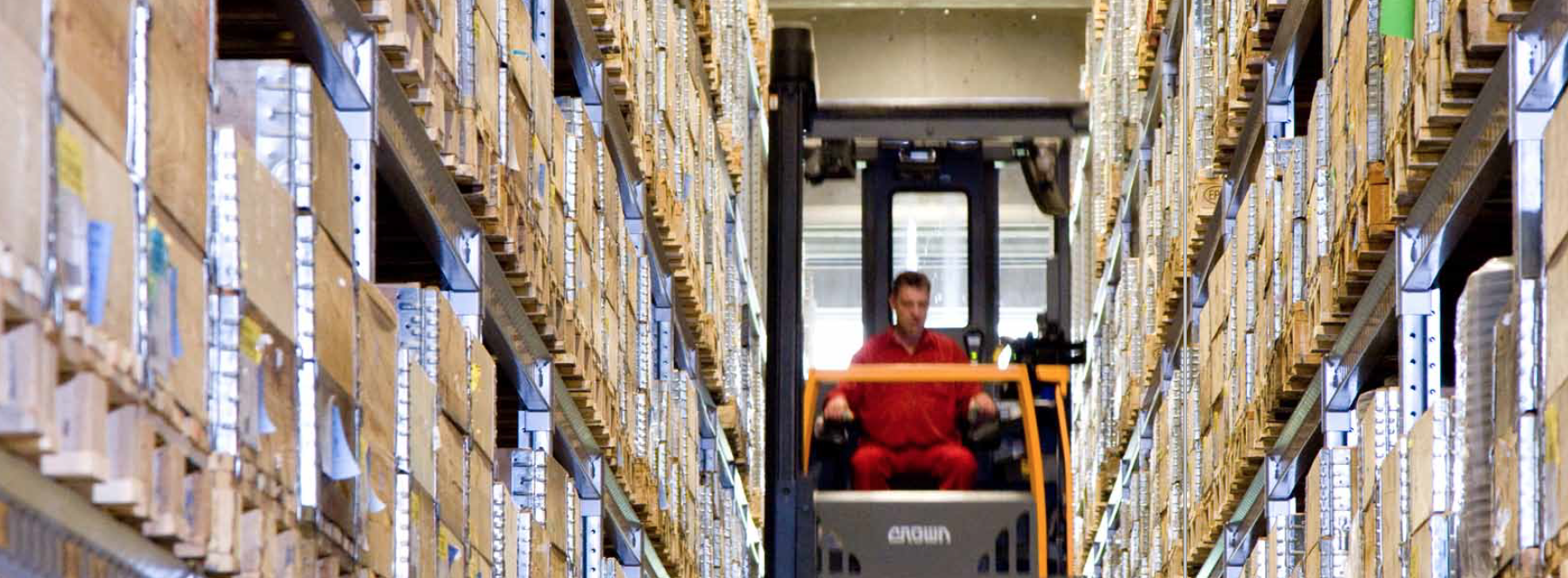 Datacomfort produktionsstyring NAV