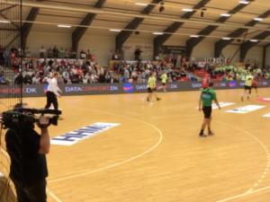 Forlængelse af partnerskabet i Nordsjælland Håndbold