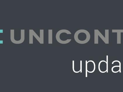 Uniconta update uge 46 2017