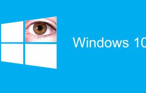 Beskyt dit privatliv i Windows 10