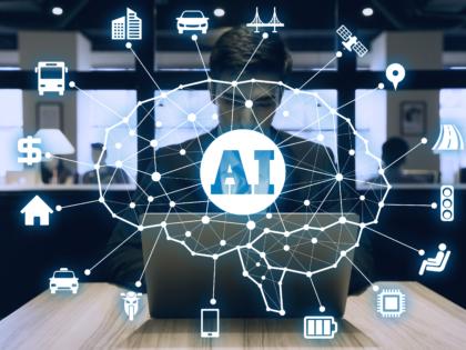 Kunstig intelligens – et vigtigt element i fremtidens ERP succes