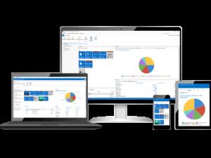 Microsoft Dynamics NAV 2017 lanceret